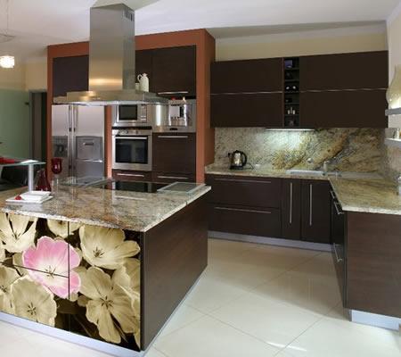 Muebles de cocina en Jaen Dlogika | Armarios | Electrodomésticos ...